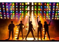 Tickets for Mercury Queen Tribute band including hog roast