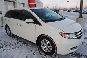 2015 Honda Odyssey EX-L w/Navi *3M, Local Vehicle*