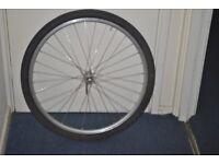 "Front wheel mountain bike 26"""