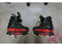 Inline Skates Size 6/7