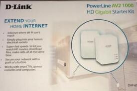 D-Link AV1000