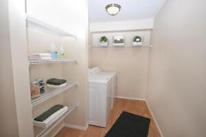 Pet friendly 3 Bedroom Apartment w in-suite laundry in Fort Sask Edmonton Edmonton Area image 8