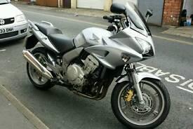 Honda 2008 CBF1000 A7/8 ABS super low miles