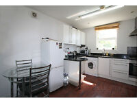 Two doubles - ideal for shares or small family -close to the station - available 01/09