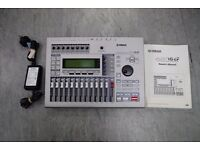 Yamaha AW16G Professional Audio Workstation £220