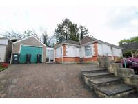 Spacious two bedroom bungalow to rent in Kinson! One dog allowed!