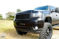 Calgary's Original Truck Accessory Shop - Lift Kits,Wheels,Tires