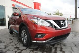 2015 Nissan Murano SV *No Accidents, One Owner, Local Vehicle*