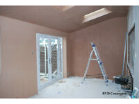 Plastering + Other Comprehensive Building Services