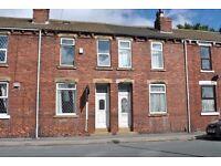 3 Bed Terrace - Dewsbury Road - OSSETT