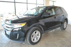 2013 Ford Edge SEL WITH LEATHER & MOONROOF Oakville / Halton Region Toronto (GTA) image 2