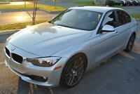 2013 BMW 328i xDrive Berline