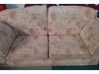 Very comfy 2 Seater Sofa (Delivery available )