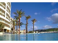 Promotional Holidays to Tenerife or Malta 7 nights 4/5 star starting from £149 per couple Canary