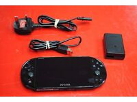 Sony PS Vita Slim £115
