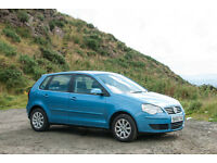 VW POLO 1.2 - 5 Door Hatchback - LOW MILES - LONG MOT (Volkswagen)