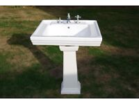 Imperial Astoria - Bathroom Sink