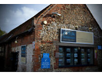 Shop Unit To Let on the North Norfolk Coast