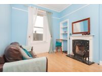 Attractive 1 bedroom 2nd floor flat in Musselburgh available NOW