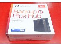 Seagate Backup Plus Hub 8TB £220