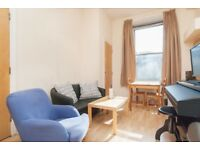 Delightful 2 bedroom flat in Newington available September