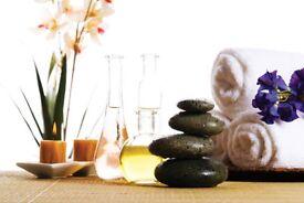 Best full body relaxing massage on 105 clerkenwell road