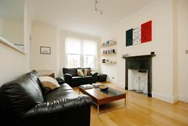 Stunning 2 bed flat in West Hamsptead !