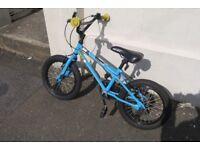 Apollo Ace 38 BMX Bike For Boys