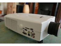 Abis LED Projector