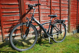 Bikes (Spares or Repair)