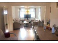 3/4 bed house, 2 receptions big garden dss Wellcome