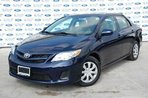 2013 Toyota Corolla S*MoonRoof*Power Group