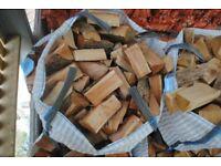 Quality Seasoned Firewood