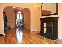 4 Bed 2 Bath Stunning House, Stroud Road, Earlsfield, SW19