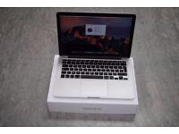 Apple MacBook Pro 12,1 Early 2015 MF841B/A £1150
