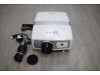 Projector with TV Tuner £290