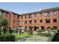 Over 60s - Kirk House - 1 bedroom ground floor flat * 2 WEEKS RENT FREE *
