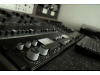 Professional CD / Digital Mastering and Transfer Service