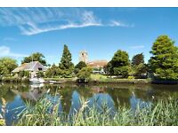Chef de Partie/Pastry Chef also Breakfast Chef at The Priory Hotel Wareham