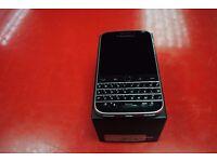 Blackberry Classic Black Unlocked Boxed £200