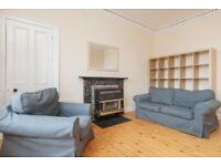 Attractive, 2-bedroom flat with WiFi located in Dalry – available in June 2021!