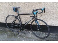 Road bike B'TWIN Triban 500 Excellent condition