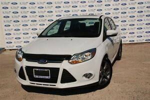 2014 Ford Focus SE*Leather*Heated Seats*Roof