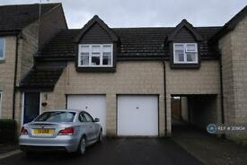 2 bedroom flat in Haygarth Close, Cirencester, GL7 (2 bed)