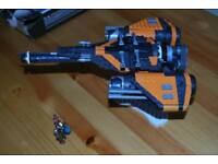 lego megablocks destiny for sale