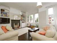 Two Bedroom Flat in Geraldine road, Wandsworth, SW18 £1850pcm - available from 10th June
