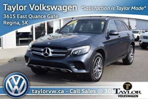 2016 Mercedes-Benz GLC300 4MATIC Just Reduced $3000 for Quick Sa