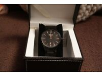 Barkers of Kensington Limited Edition Entourage Watch