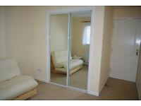 A fantastic, bright room located 10 min walk from Glasgow Uni.