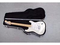 Fender Stratocaster USA Swamp Ash Body £1450